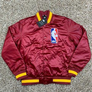 Nike SB x NBA Bomber Jacket Team Size XL Mens